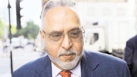 Not a single paisa paid, says Justice Nariman before recusing from Vijay Mallya's case