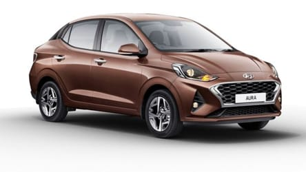 Hyundai launches Aura compact sedan to take on Maruti Dzire and Honda Amaze