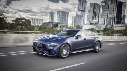 Mercedes-Benz set to bring fastest AMG ever to Indian shores at Auto Expo 2020