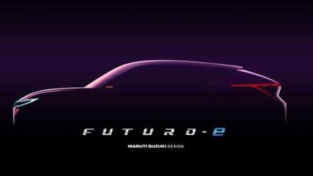 Maruti eyes electric space, will showcase Concept FUTURO-e at Auto Expo 2020