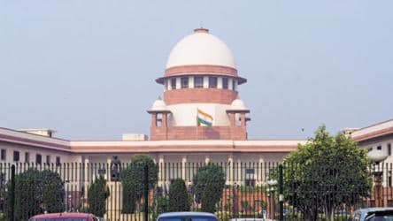 'Take for a ride': Centre asks SC to set time lines for mercy plea, petitions