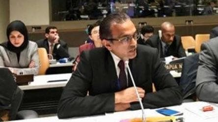 'Spews venom, propagates false narratives': India takes on Pakistan at UN