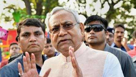 'Free to exit JDU': Nitish Kumar rebuffs Pavan Varma who questioned BJP alliance