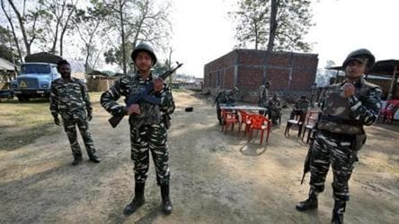 644 militants of 8 banned outfits surrender in Assam: Police
