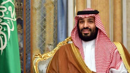 Probe suggests role of Saudi Crown Prince in Jeff Bezos's phone hack