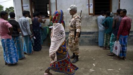 More illegal migrants returned to Bangladesh in 1 month: BSF