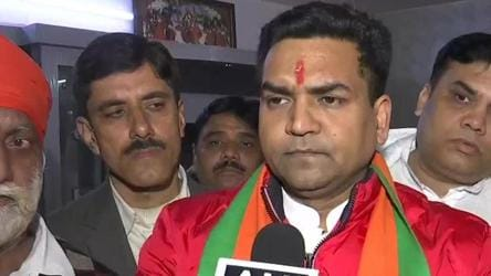 'Spoke truth, stand by my statement': BJP's Kapil Mishra on 'mini Pakistan in Delhi' tweets
