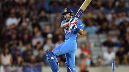 Iyer, Rahul turn on class as India thrash NZ by 6 wickets in 1st T20I