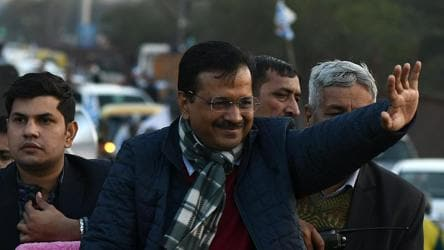 Kejriwal explains economics behind freebies to take on Opposition