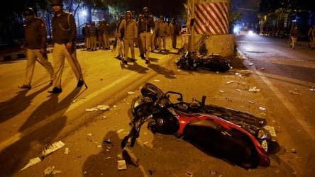 Ex-Congress MLA among 3 questioned over anti-CAA protests in Delhi