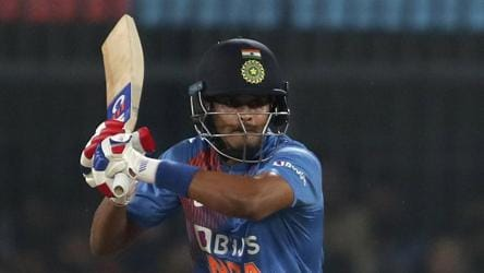Shreyas Iyer, KL Rahul power India to 6-wicket win in Auckland