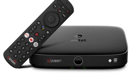 Airtel Xstream buyers can get Google Nest Mini for a cheaper price