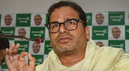 Prashant Kishor takes a jibe at Sushil Modi, creates ripples in NDA again