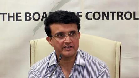 Ganguly reacts on Rahul and Pant wicket-keeping debate