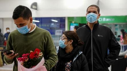 Coronavirus claims 41 lives in China, 1,287 cases confirmed
