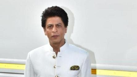 'I am a Muslim, my wife is a Hindu, my kids are Hindustan', says Shah Rukh