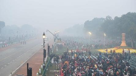 Military might, cultural heritage to be on display at Rajpath on 71st R-Day
