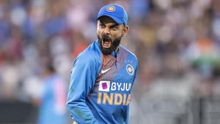 'Jadeja outstanding, Chahal a banker': Kohli's praise for bowlers