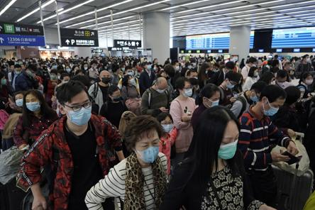 India issues advisory against travel to China as Coronavirus scare peaks