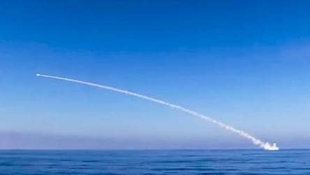 India plans 5,000-km range submarine-launched ballistic missile