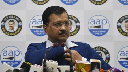 Kejriwal, attacked over Shaheen Bagh protests, asks BJP leaders to intervene