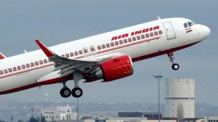 In revised push, govt announces plans to sell entire stake in Air India
