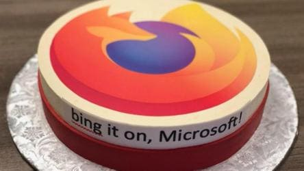 Google, Mozilla and Microsoft show how rivals can be friends