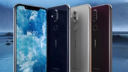 Three new Nokia phones coming soon as new leak reveals price, full specs
