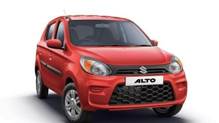 Maruti Suzuki increases price of six models, including Alto and WagonR