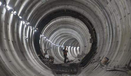 India's first underwater metro in Kolkata to be completed by 2022 after costs double