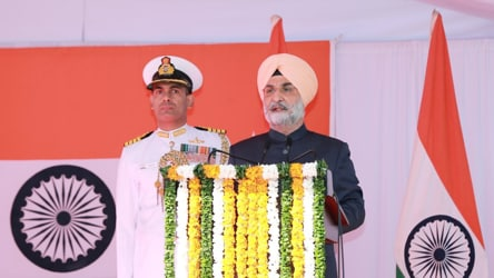 Trade deal, better relations on top US envoy Taranjit Singh Sandhu's agenda