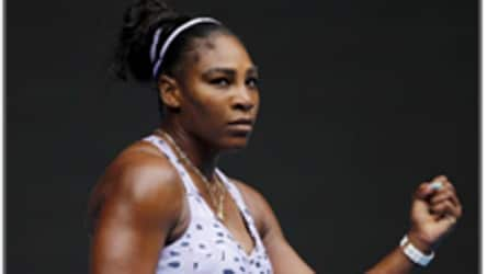 Australian Open 2020 Maria Sharapova Serena Williams Rafael Nadal Roger Federer Set Style Goals On The Court Fashion And Trends Hindustan Times