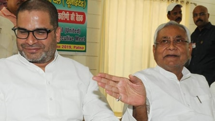 Nitish Kumar expels Prashant Kishor, Pavan K Varma from party after showdown