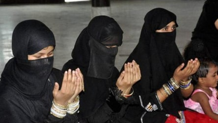 Ignore fatwa, Islamic texts permit entry of women to mosques: Muslim board to SC
