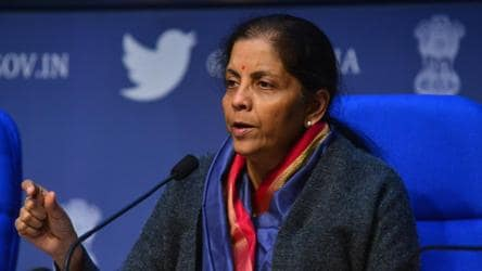 What startups expect from Nirmala Sitharaman's budget 2020-21