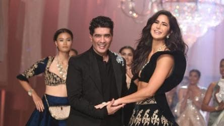 My 30 Years In The Industry Stands For Patience Resilience Manish Malhotra Fashion And Trends Hindustan Times