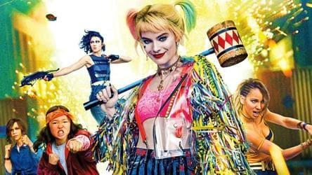 Birds Of Prey Movie Review Margot Robbie Soars In Vibrantly Violent Dceu Gem Hollywood Hindustan Times