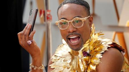 Oscars 2020 Billy Porter Billie Eilish Scarlett Johansson Best And Worst Dressed Celebrities On The Red Carpet Fashion And Trends Hindustan Times