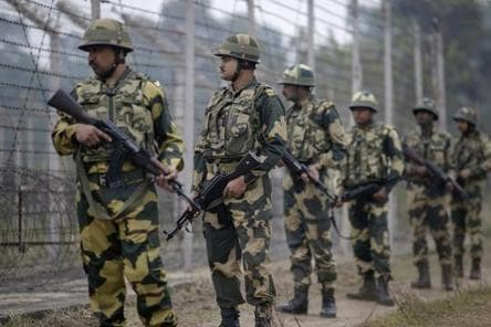 Terror attack in Kashmir can lead to India-Pak military confrontation: Report