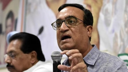 'If you want to leave Congress...': Ajay Maken's tweet attack on Milind Deora for Kejriwal praise