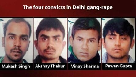 Why Delhi judge decided to order hanging of 4 rape convicts on March 3