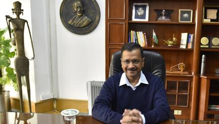 Delhi portfolios allocated, Arvind Kejriwal won't hold additional charge: Report
