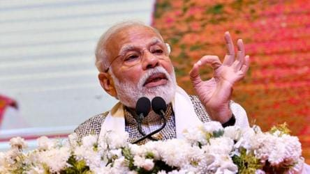 'Despite pressure, govt will remain firm': PM Modi rules out rethink on CAA