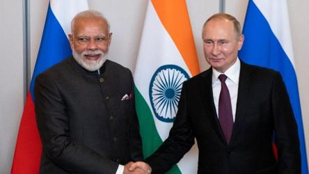 India, Russia begin talks for cooperation in oil project