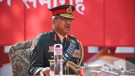 'Time not right for women in combat roles': Army's Western Command chief