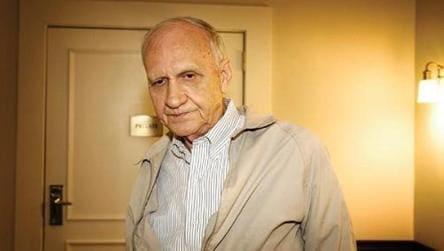 'True Grit' novelist Charles Portis dies at 86