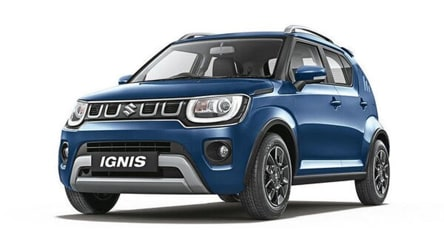 New Ignis from Maruti Suzuki launched, prices start at Rs4.83 lakh