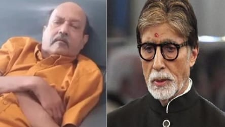 'Regret my overreaction against Amitabh Bachchan': Amar Singh