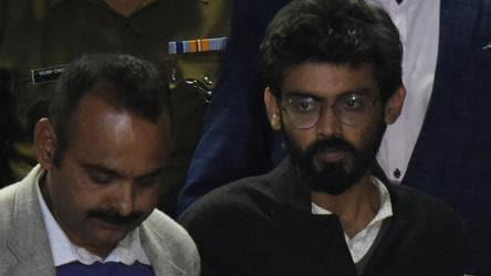 Sharjeel Imam sent to 14-day judicial custody for Jamia anti-CAA violence