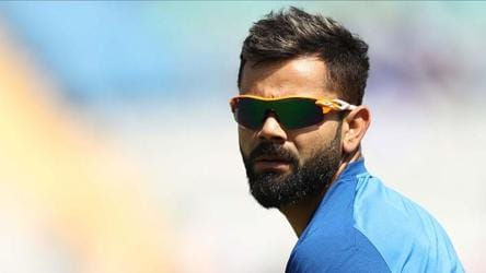 'We're not the same team': Kohli reasons why India can beat NZ in Tests